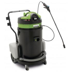 Aspirateur eau/poussière + désinfection Cleancraft FLEXCAT262PD