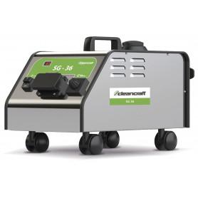 Nettoyeur à vapeur pour nettoyage hygiénique Cleancraft 7170036