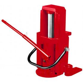 Outlet: 2ème main : avec défauts comme rayures ou chocs visibles.: Cric lève machine capacité 3T