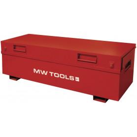 Outlet: 2ème main : avec défauts comme rayures ou chocs visibles.: Coffre de chantier métal 700 L
