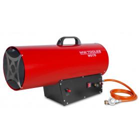 Outlet: 2ème main : avec défauts comme rayures ou chocs visibles.: Générateur d'air chaud à gaz 50 kW
