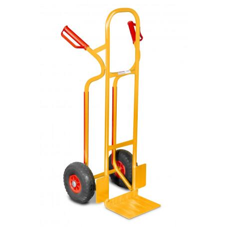 Diable haut  250kg - ACIER MW-Tools SHC04250