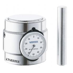 Instrument de réglage point zéro/hauteur Vertex HP-50AM