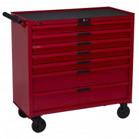 Servante à outils 7 tiroirs Teng Tools TCW207N
