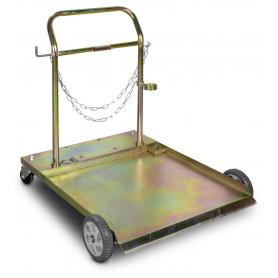 Chariot pour fût de 200 l MW-Tools VPOP200- TROLLEY