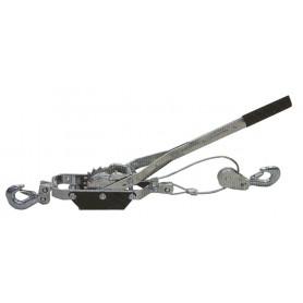 Palan avec câble 2 t MW-Tools HNP20