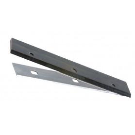 Set de couteaux à rabot réversible ADH31C Holzstar 0590331505