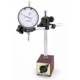 Base magnétique avec comparateur ø 60 mm Vertex 11335
