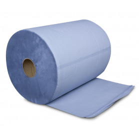 Papier de nettoyage bleu MW-Tools BPB500