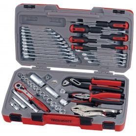 """Combiset 3/8"""" 48 pcs Teng Tools T3848"""