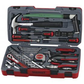 Set d'outils 79 pcs Teng Tools TM079