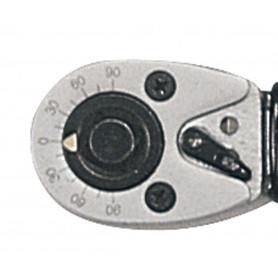 Kit de réparation pour clés dynamométriques Teng Tools 1492-3492