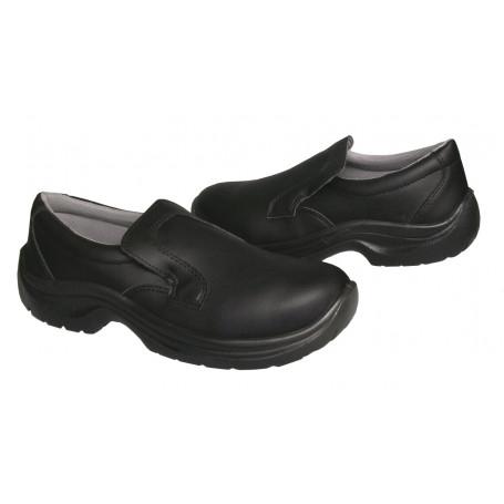 Chaussures de securité  Gar ARIZONA BLACK S2