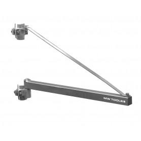 Porte-palan pour SH200/400-SH300/600 MW-Tools PP600/750