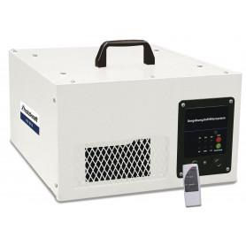 Système de filtration d'air 100 W 595 m³/h Holzstar LFS101-3
