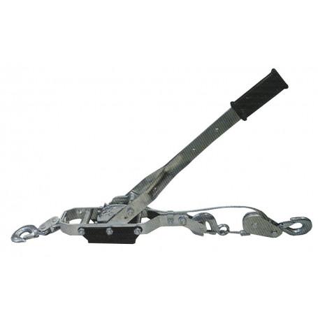 Palan avec câble 4 t MW-Tools HNP40