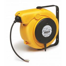 Enrouleur électrique 8,5 m - 3G 2,5 mm² Zeca ZEEL5825/XF