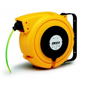 Enrouleur câble 10 m - 16 mm² Zeca ZEEL4116