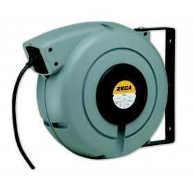 Enrouleur électrique 27 m - 4G 1,5 mm² Zeca ZEEL7415
