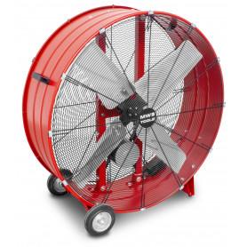 Ventilateur à courroie ø 900mm 437 W MW-Tools MV900LB