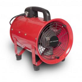 Ventilateur extracteur mobile 200 mm - 250 W MW-Tools MV200