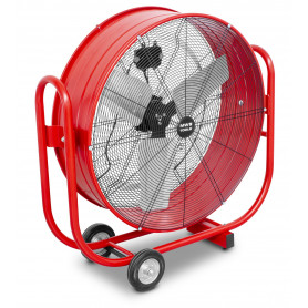 Ventilateur inclinable ø 750 mm 260 W MW-Tools MV750LU