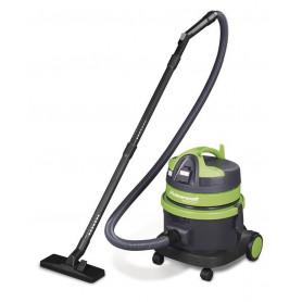 Aspirateur sans sac industriel 2300W, 16L (eau et poussière) Cleancraft WETCAT 116 E