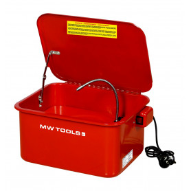 Fontaine de nettoyage 19L MW-Tools CAT135