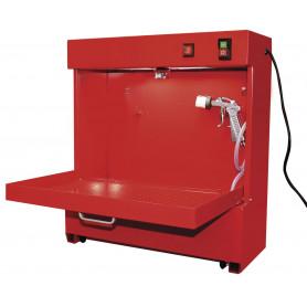 Nettoyeur de pièces 14L MW-Tools CAT140