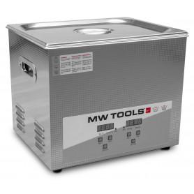 Nettoyeur à ultrasons 10 L professionnel MW-Tools UCC010