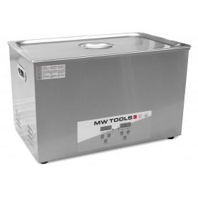 Nettoyeur à ultrasons 30 L professionnel MW-Tools UCC030