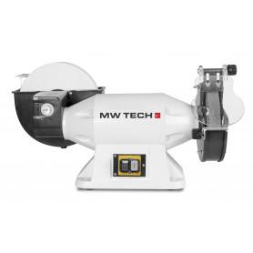 Touret à meuler à eau et à sec 230V MW-Tech ME15ES