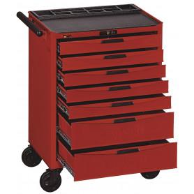 Servante atelier robuste 7 tiroirs Teng Tools TCW807N