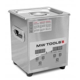 Nettoyeur à ultrasons 2 L professionnel MW-Tools UCC002PACK
