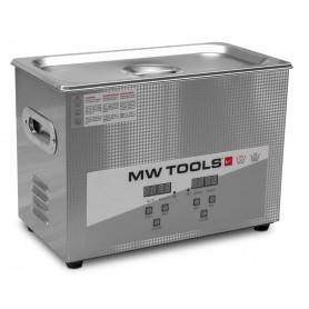 Nettoyeur à ultrasons 4,5 L professionnel MW-Tools UCC004