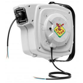 Enrouleur électrique 14 m - 3G 1,5 mm² Raasm RA.2315