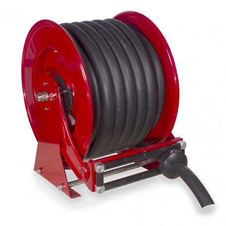 "Enrouleur diesel 15 m - 1"" MW-Tools SHD1015"