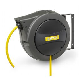 Enrouleur pneumatique 18m - 12mm avec tuyau PVC Zeca AM86/AGRI