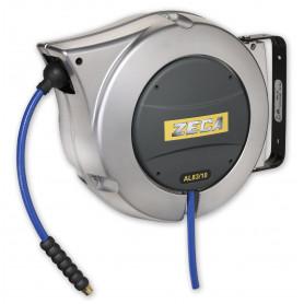 "Enrouleur aluminium air eau 16 m - 1/4"" Zeca AL83/8"