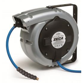 Enrouleur tuyau d'air comprimé Zeca ZELU813/8/S