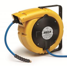 """Enrouleur air 12 m - 1/4"""" Zeca ZELU813/8"""