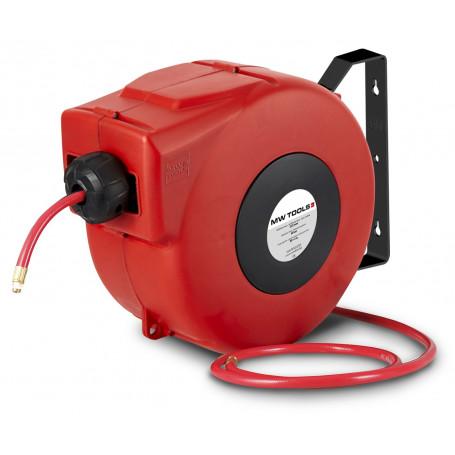 "Enrouleur air 14 m - 3/8"" MW-Tools HAL01014CG"