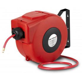 "Enrouleur air 12 m - 1/2"" MW-Tools HAL01212CG"