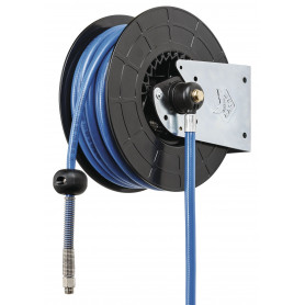 Enrouleur air eau 20 bar ABS tuyau PU Raasm RAAW20UPSA