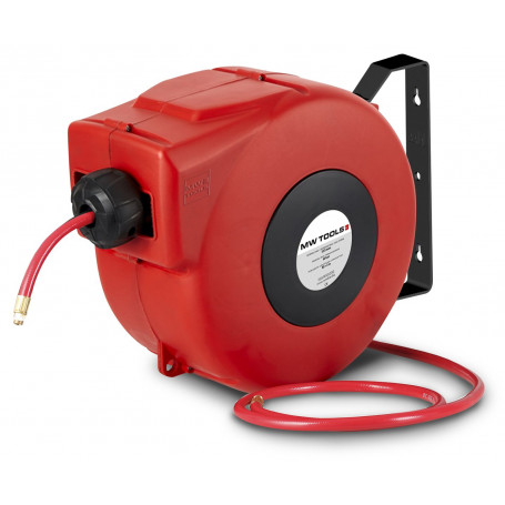 "Enrouleur air 20 m - 3/8"" MW-Tools HAL01020CG"