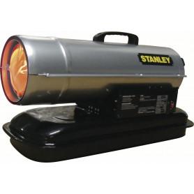 Outlet: 2ème main : peut présenter des traces d'utilisation.: Canon à chaleur au fioul à combustion directe 102 m³ - 13,1 kW