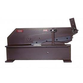 Cisaille à tôles - longues lames - 5 mm - 500 mm Birliksan BIR3BH500