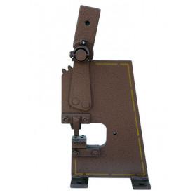 Outlet: 2ème main : peut présenter des traces d'utilisation.: Unité de poinçonnage ø 18 - 3,5 mm