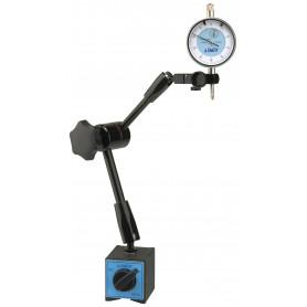 Outlet: 2ème main : peut présenter des traces d'utilisation.: Base magnétique avec comparateur