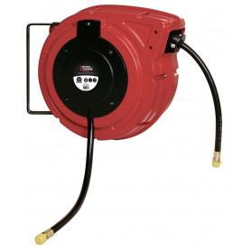 Outlet: 2ème main : peut présenter des traces d'utilisation.: Enrouleur à air comprimé 15m - 10mm